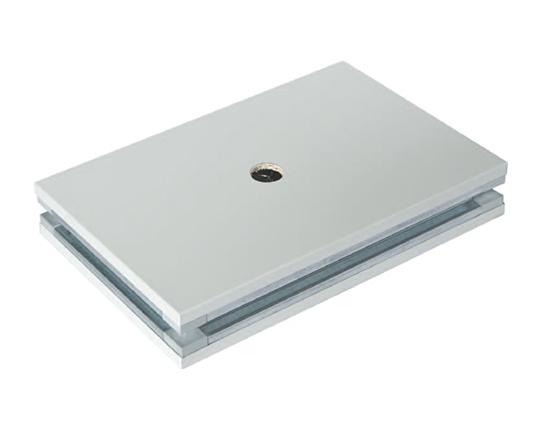 玻镁铝蜂窝手工夹芯板