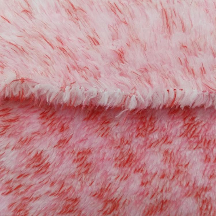 新品现货 毛绒拖鞋家居服睡衣宠物服装迷彩色提花双面珊瑚绒