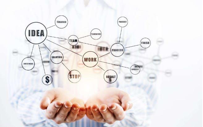 企业网站应该怎么建设?